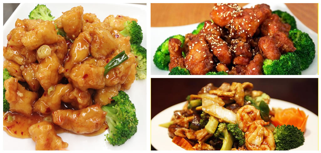 Panda Chinese Food Bluffton Sc